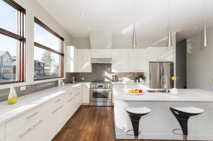 How to know about the perfect gas range for a kitchen?