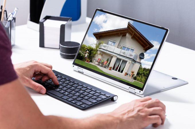Simplest Methods To Promote Your Home Online