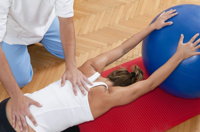Spinal Stenosis: Get The Relief You Deserve
