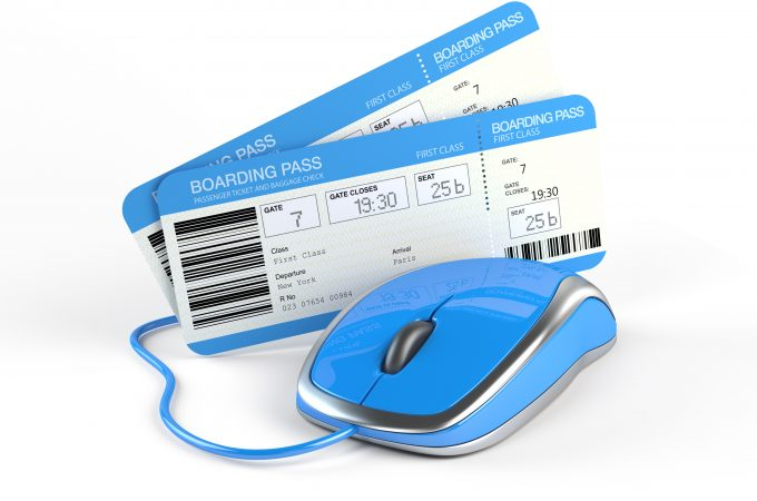 Make Bus Ticket Booking That Is Online