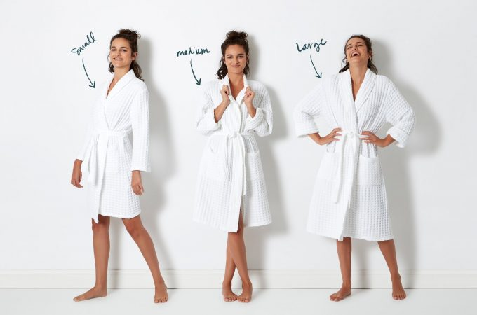 How To Find The Perfect Bathrobe? Some Gift Ideas To Watch Out For!