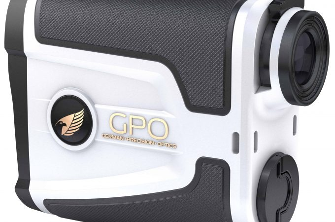 Buy a Golf Rangefinder and Make Your Friend See You Improve