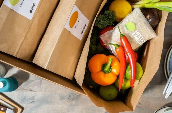 Get Huge Discount By Ordering VeggiesThrough Hello Fresh