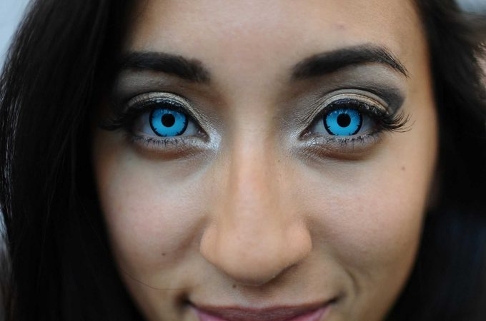 Crucial Things to Know About Eye Contact Lenses