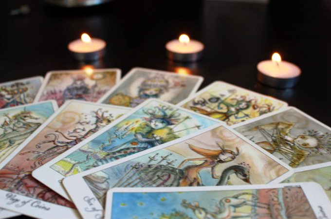 Basic Guide Tarot Reading – Follow the information in the guide