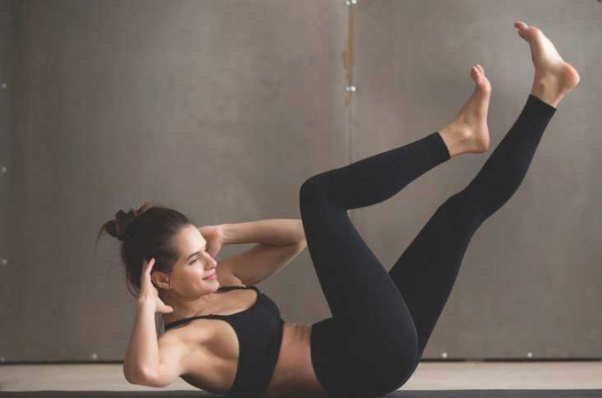 Improve Your Ab Workouts Burn Fat and Build Muscle
