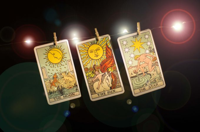Psychic Tarot Card Readings Know Your Future