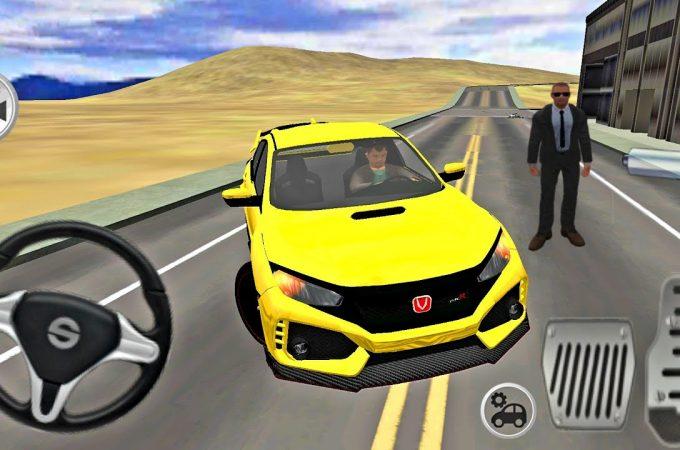 Typer Driving Simulator – Unleash The Driver Inside You!!