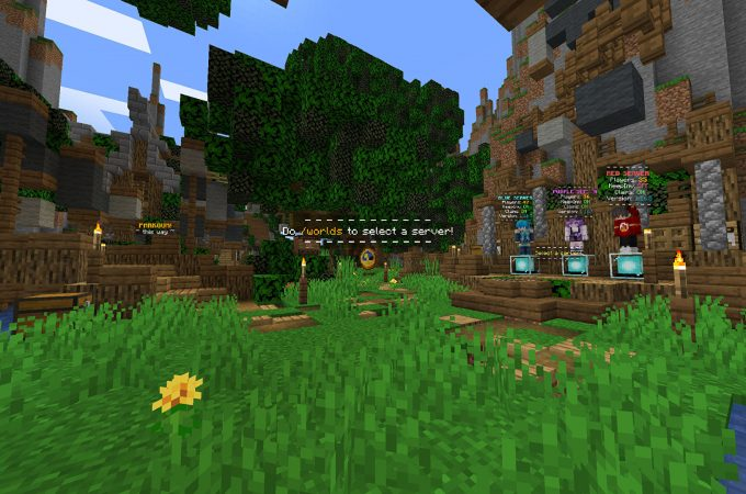 Significant Mistakes That You Need To Avoid While Selecting A Minecraft Server