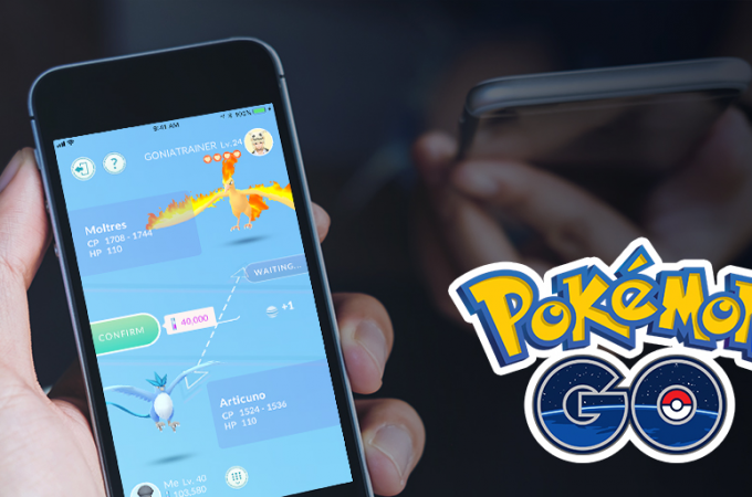 Introduction To Linking Pokemon Go With Nintendo Accounts