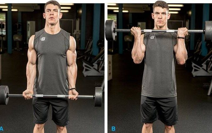 Best Biceps Exercises For Fast Growth – Know about it