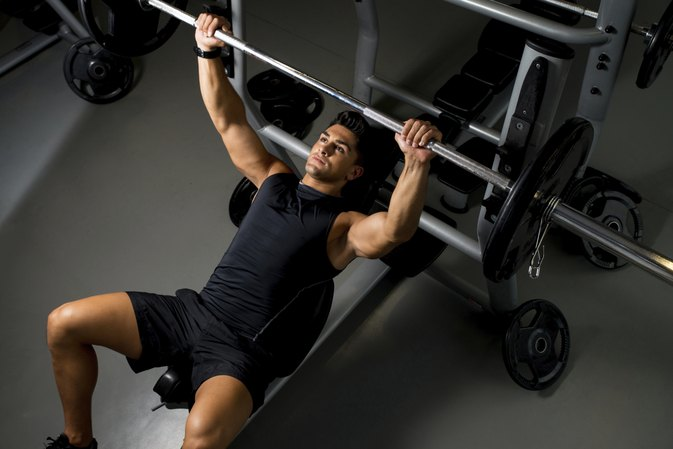 Everything You Need For Bodybuilding