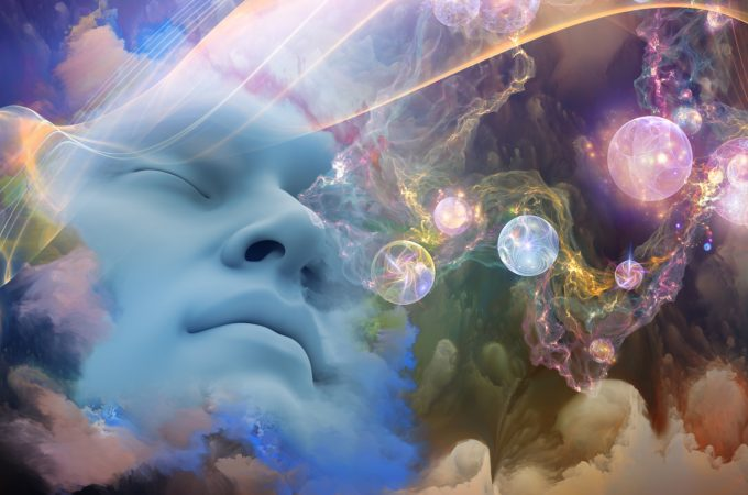 What Exactly Is A Psychic Medium