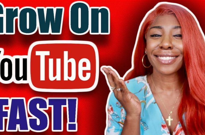 Youtube Tips To Help Smaller Channels Grow Without Any Hassle